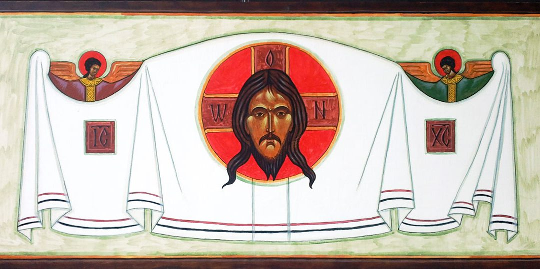 Eleventh Sunday after Pentecost, Tone 2; Post-feast of the Dormition