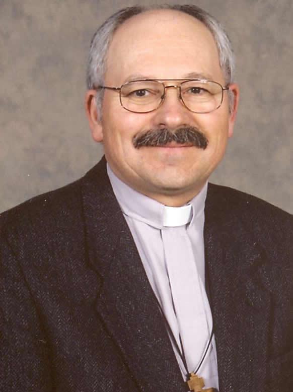 Fr. Mihajlo Planchak