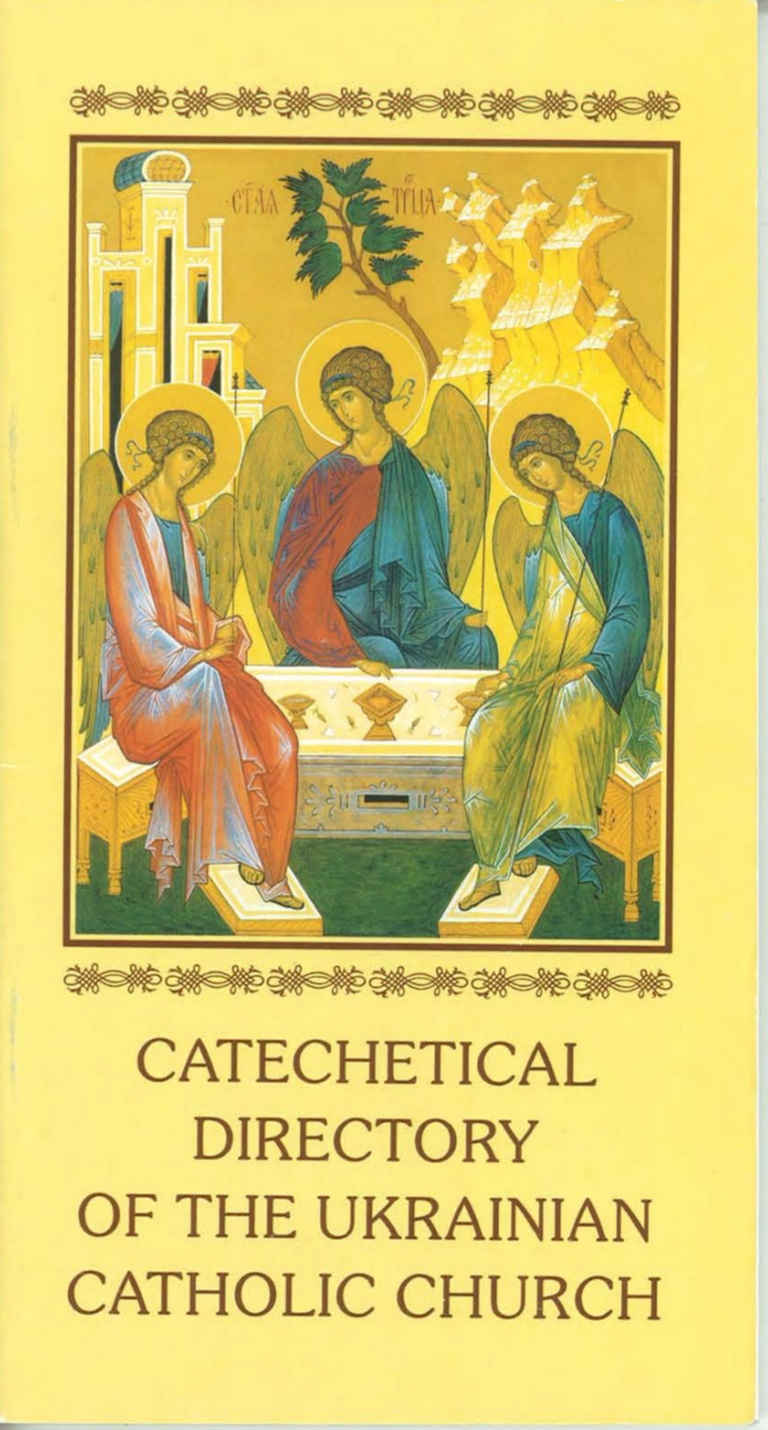 Catechetical Directory of the Ukrainian Catholic Church
