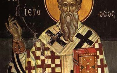 Oct 04; 18th Sunday after Pentecost
