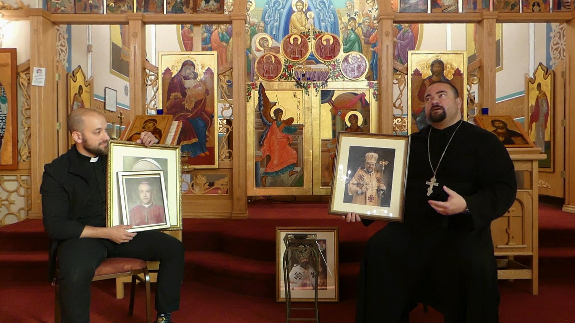 What's The Difference Between the Ukrainian Catholic Church and the Roman Catholic Church?
