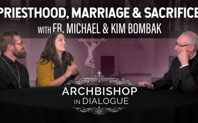Priesthood, Marriage, & Sacrificial Worship