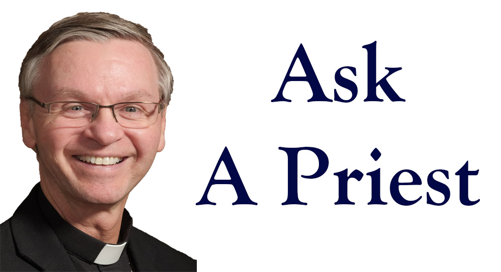 Ask a Priest Bishop David