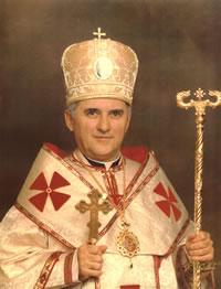 Bishop Demetius Greschuk