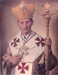 Bishop Neil Savaryn