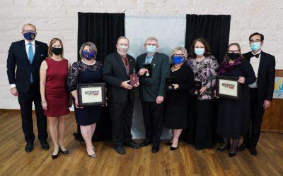 UCC-APC Annual Hetman Awards