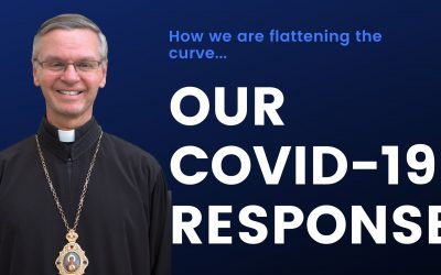 Our Church's Response to the COVID-19 Pandemic