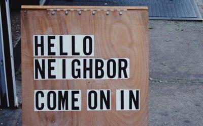 16 Ways To Welcome New Parishioners to Church