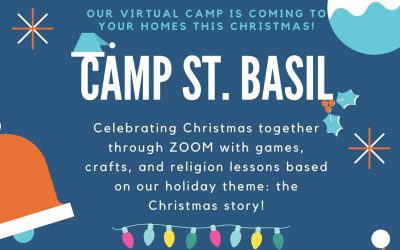 Christmas With Camp St. Basil
