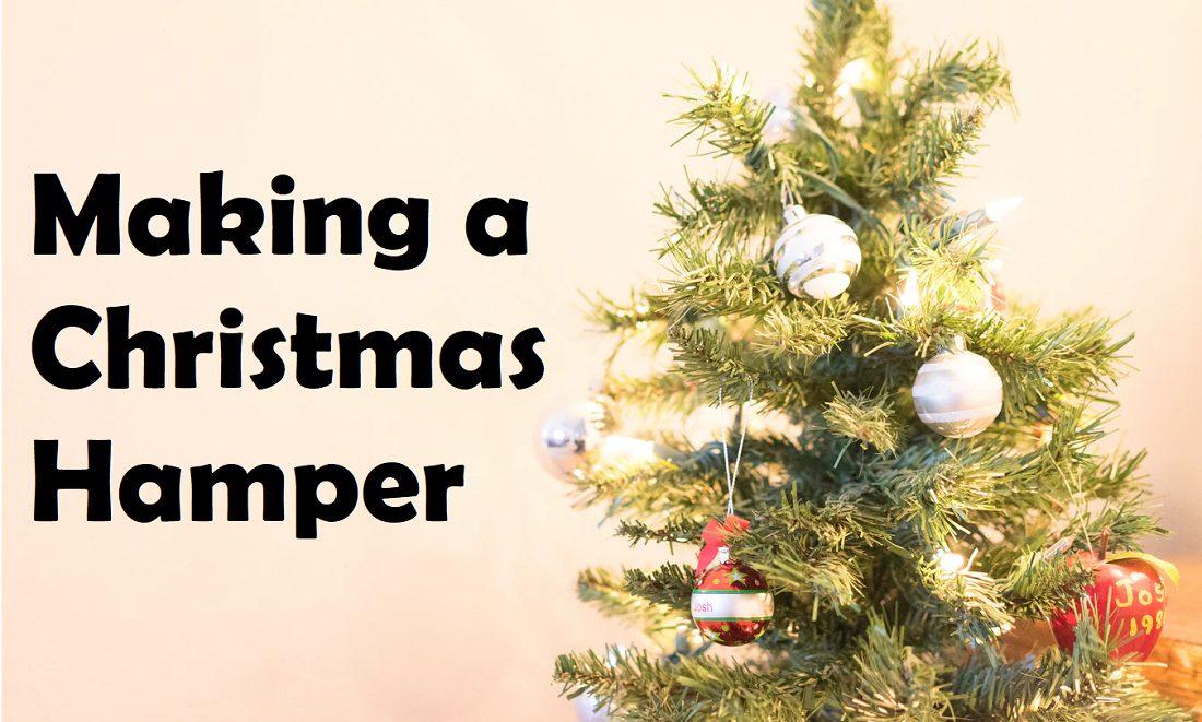 Christmas Hamper