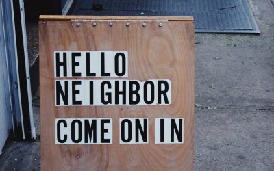 16 Ways To Welcome New Parishioners to Church