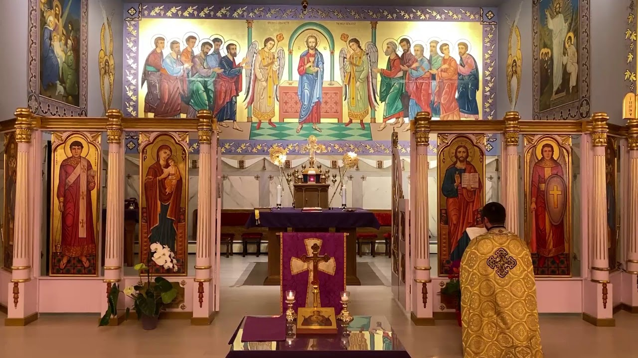 Holy Eucharist Cathedral