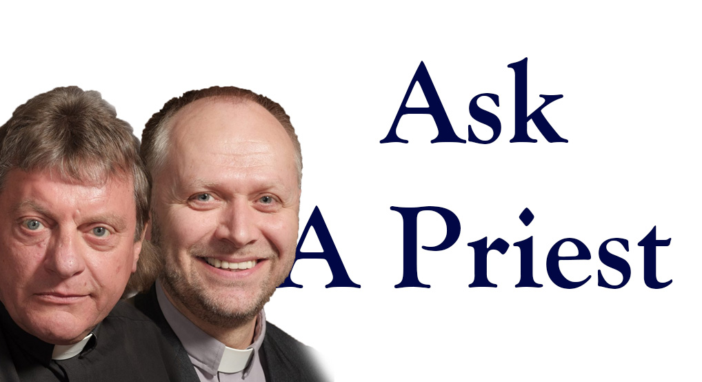 Ask a Priest