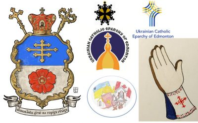 Edmonton Eparchy Submitted Logos for Contest