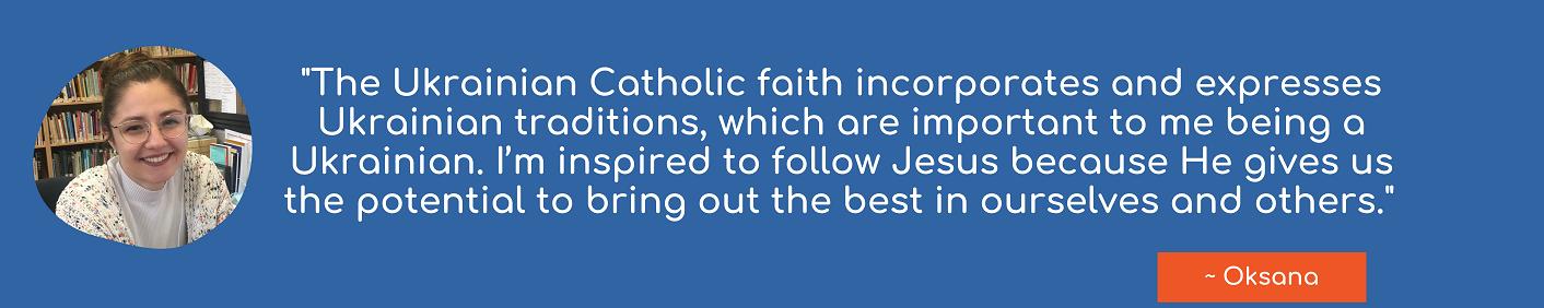 Ukranian Catholics