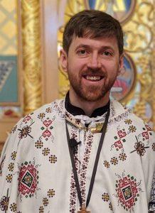 Fr. Roman Kobyletskyy
