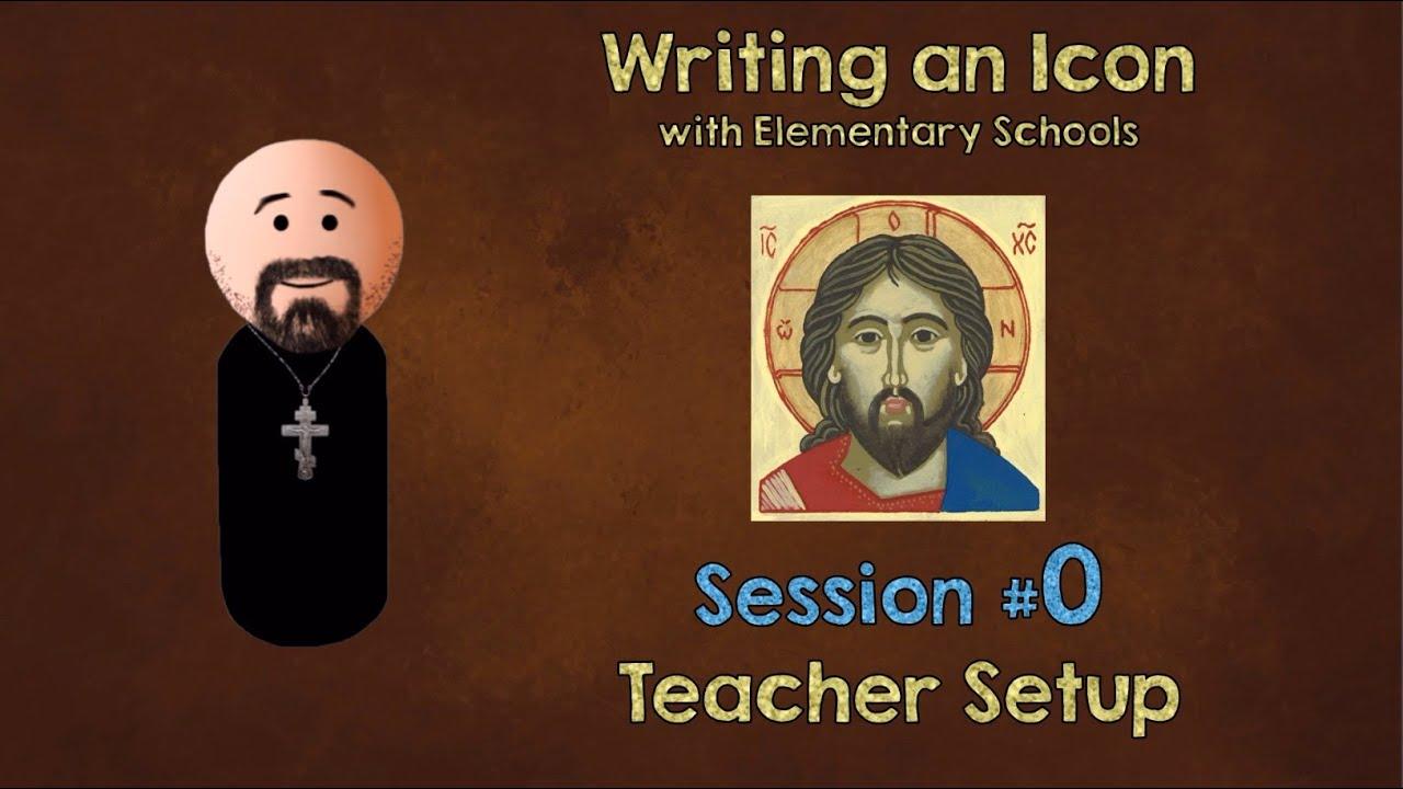 Children's Icon Course