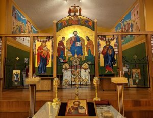 Holy Spirit Parish Lloydminster