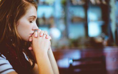 Prayer During the Coronavirus Outbreak
