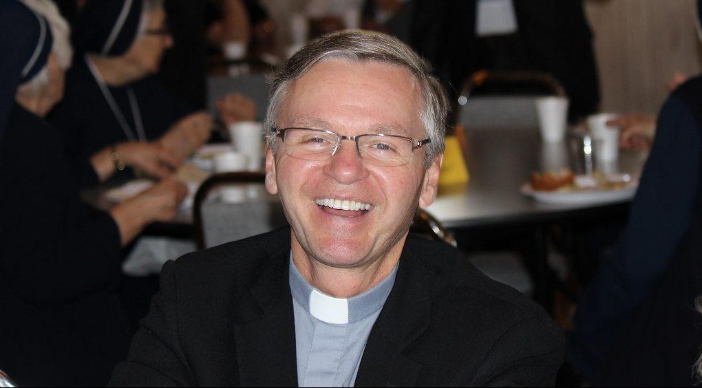 Bishop David