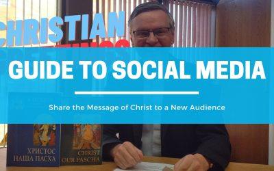 Guide to Social Media for Ukrainian Catholic Churches