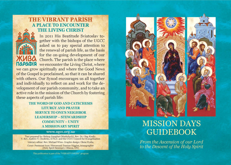 Vibrant Parish