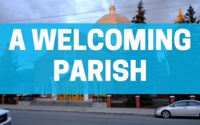 How to Become a More Welcoming Parish