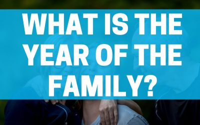 What is the Year of the Family? | Family Resources