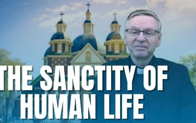 Bishop David's Message on the Sanctity of Human Life and the Annual March Of Life