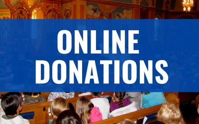 What Parishes are Doing: Online Donations Programs