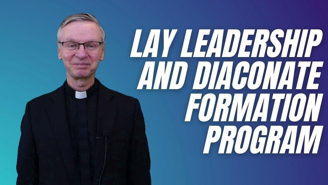 Lay Leadership Program Edmonton Eparchy