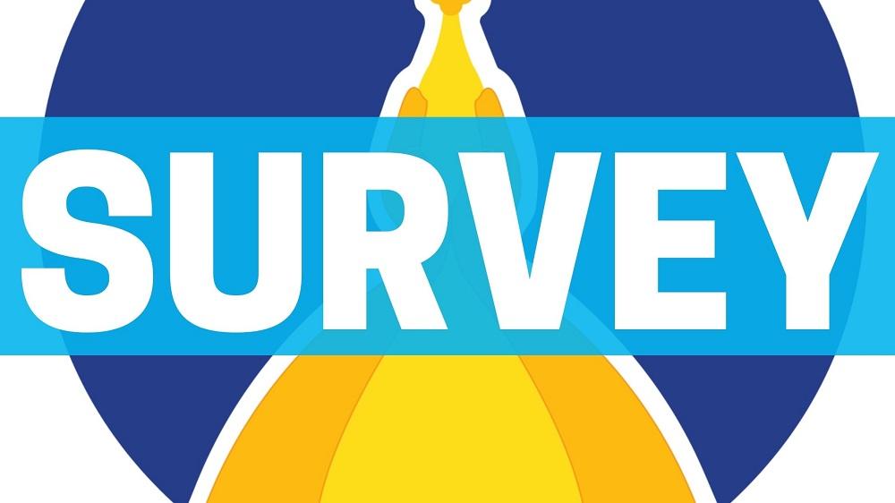 Help answer our short survey!