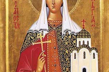 Seventh Sunday after Pentecost, Tone 6; July 11, 2021