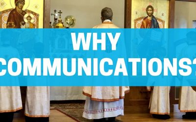 Why Your Parish Needs a Communication Plan