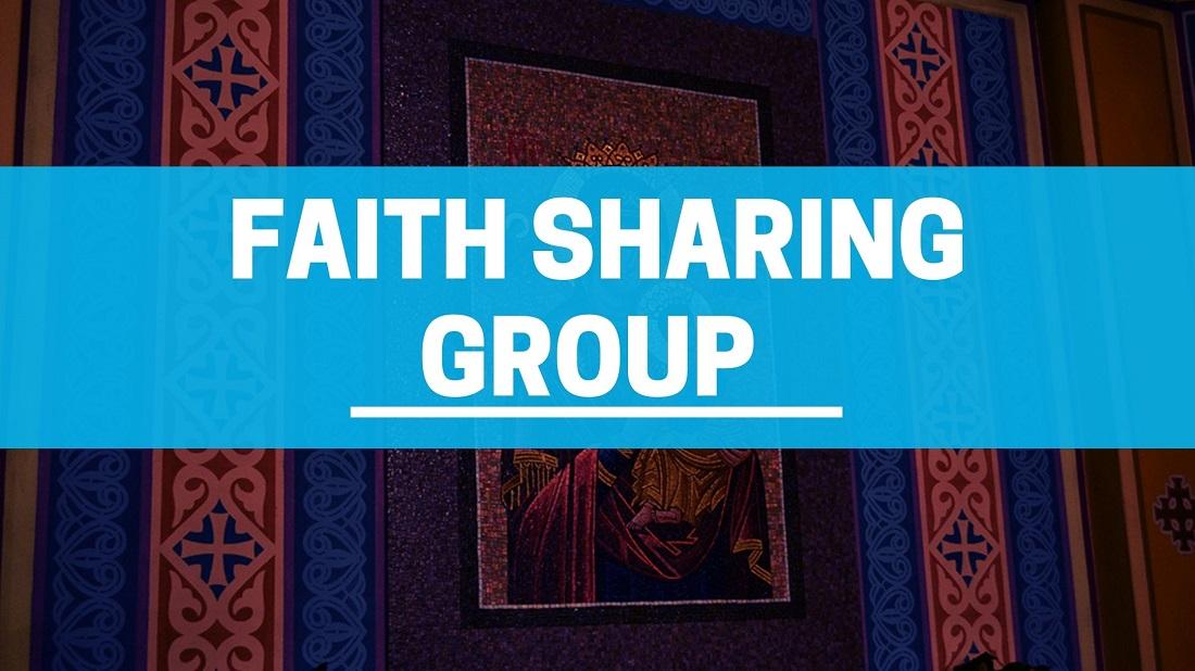Faith Sharing