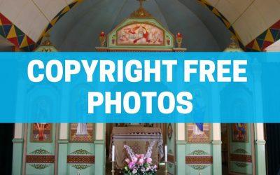 Ukrainian Catholic Copyright Free Photos
