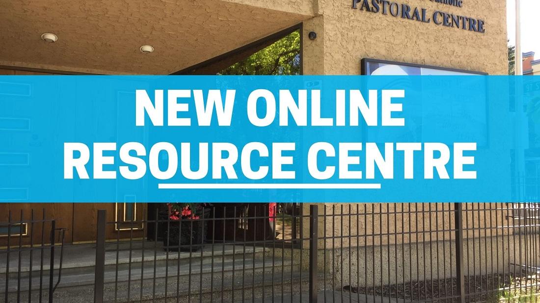 Edmonton Eparchy Resource Centre