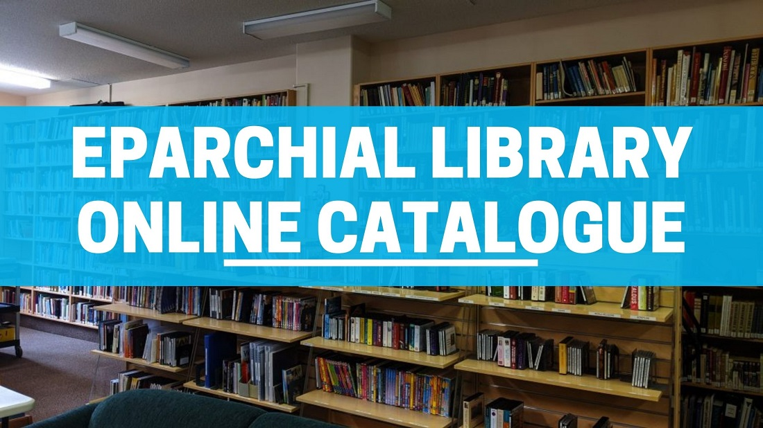 Eparchial Library