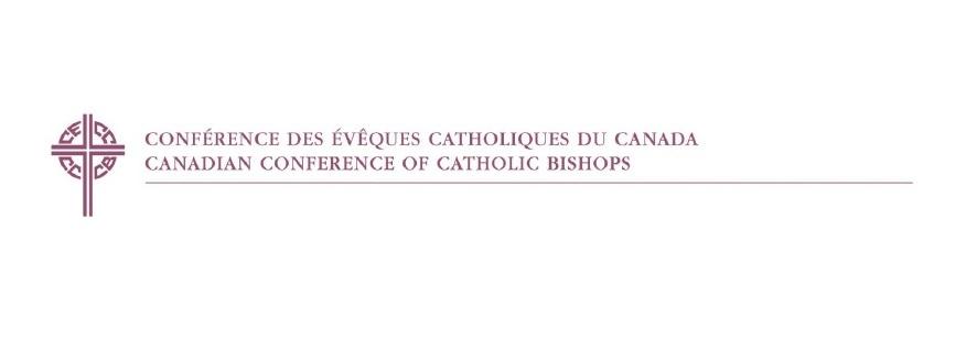 Canadian Conference of Catholic Bishops