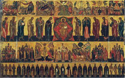 The Communion of Saints