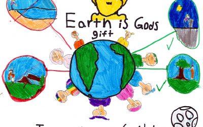 Children's Poster Contest Winners