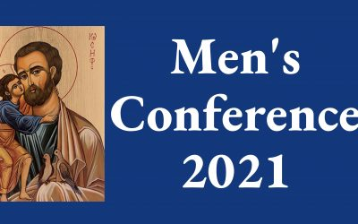 Called to Be Holy, Men's Conference and Retreat 2021